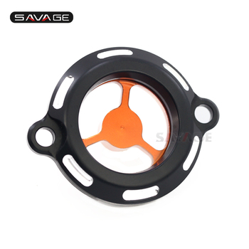Engine Oil Filter Cap For KTM 1190 RC8/R 1290 SUPER DUKE R/GT ADVENTURE/R 1050 1090 ADV/R Motorcycle Accessories CNC Covers clutch slave cylinder guard protector cover for ktm 1290 adv super duke r superduke gt 1290 super adventure r s super duke r gt