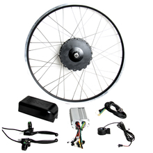 "Novo 48v1000w mac engrenado traseiro 8t cassete hub motor kit bicicleta elétrica 26 ""27.5"" 28 ""roda kit de conversão bicicleta elétrica 45km/h"