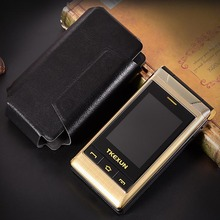 G10 dual dial touch