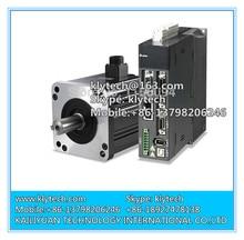 ECMA-C10807RS ASD-A2-0721-M Delta AC Servo Motor & Drive kits 750w 3000r/min with 3M cable 1500w delta servo motor 1 5kw 220v 7 16nm 8 3a 130mm ecma k11315rs 2000r min