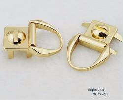 Zak Met Onderdelen & Accessoires (50 stks/partij) mode Tassen Hoge Kwaliteit Lederen Decoratieve Knop Arm In Arm Bandjes Aan Beide zijden