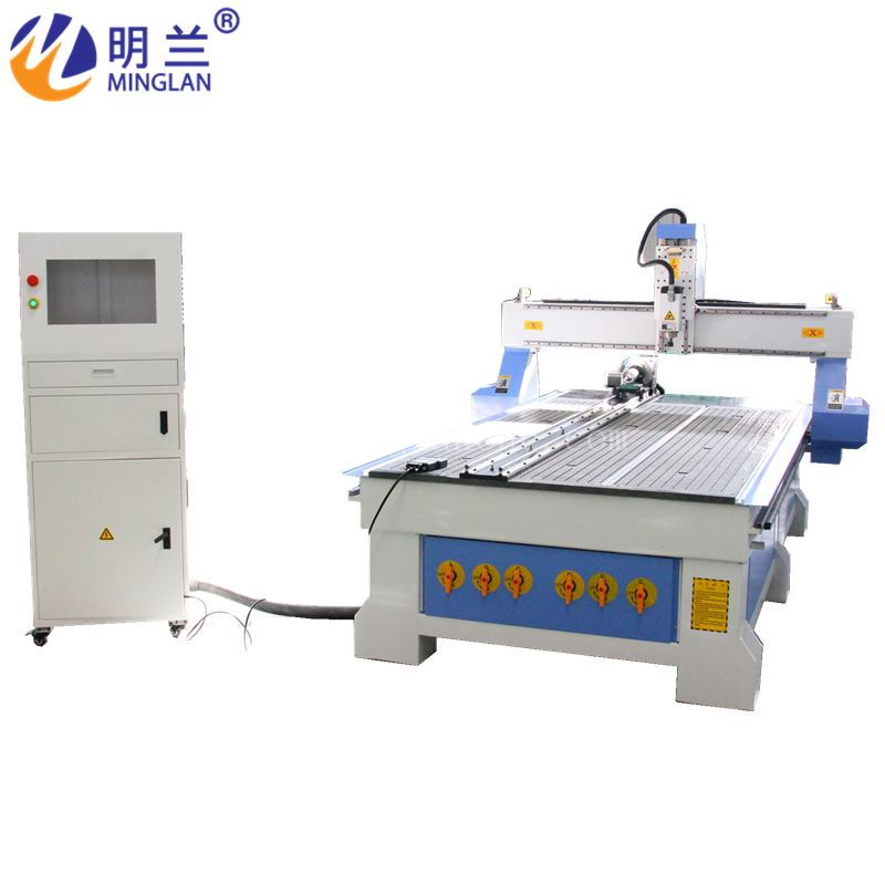China Cnc Router For Wood Cutting 1325 1530 Wood Processing Machinery