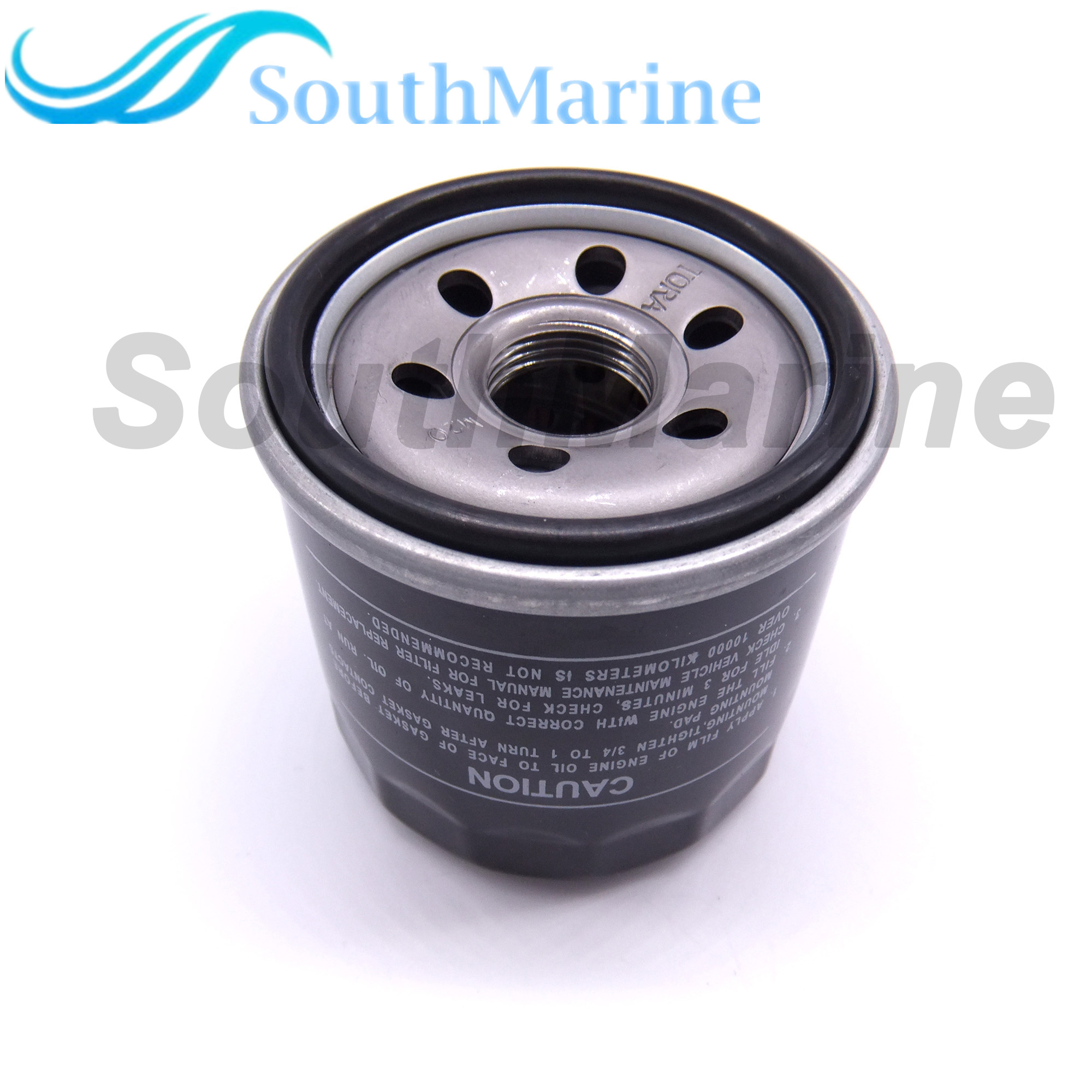 F15-07010023 Oil Cleaner Filter For Parsun Outboard Engine F9.9B F15B F15F F20A