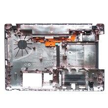 New Original For Acer Aspire 5750 5750g 5750z 5750ZG 5750S Laptop Bottom Base Case Cover AP0HI0004000  Black Bottom Cover цена 2017