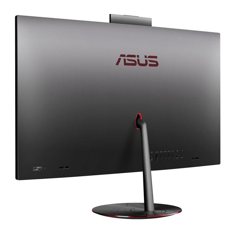 Моноблок ASUS ZEN AN242GDK-BA002R (ZN242GDK) Intel Core i7-8750H/16G/1TB+SSD 256Gb/NV GTX 1050/4GB/WiFi/24