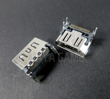 100 מחשב המקורי חדש HD יציאת מחבר HDMI compatiable שקע עבור PS5 ממשק יציאת שקע עבור Sony Play Station 5 חלקי תיקון