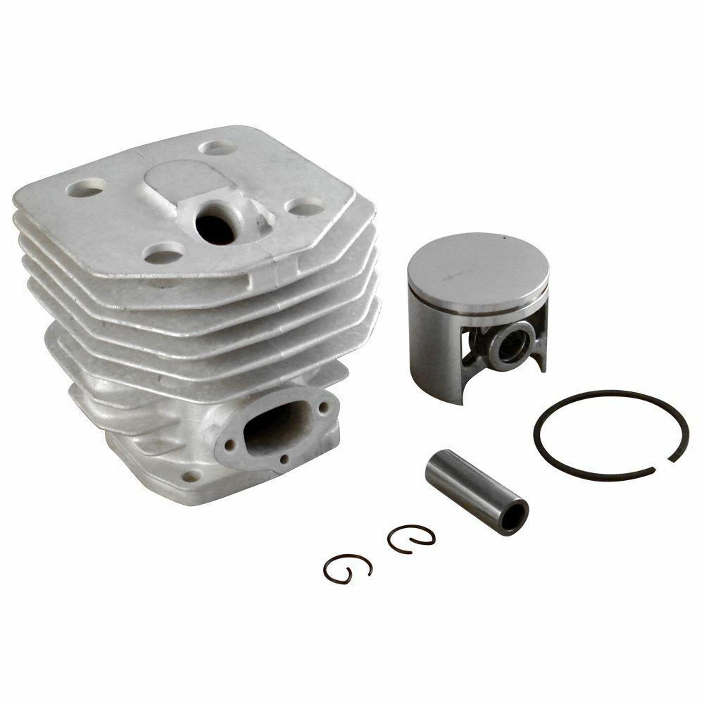 Husqvarna cilindro y pistón para 254 501877501 503503901 503503902