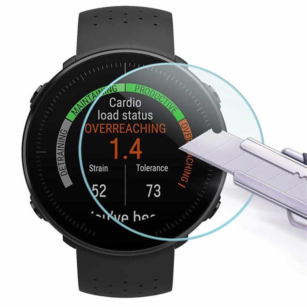 1 упаковка, 3 упаковки, прозрачная защитная пленка для экрана 2019 для Polar Vantage V/M, Смарт-часы, закаленное стекло, защитная пленка для экрана ПЭТ 19Sep