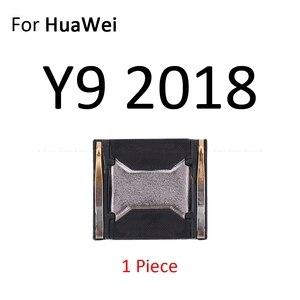 Image 4 - Top Front Oortelefoon Oor Stuk Speaker Voor Huawei Y9 Y7 Y6 Pro Y5 Prime 2019 2018 GR5 2017 Vervangen Onderdelen