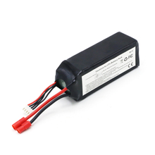 1pcs Original RC Battery,11.1V 5200Mah 3S2P 20C Lipo Battery For Walkera QR X350