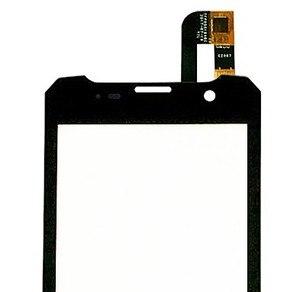 Image 2 - 5.0 אינץ עבור Ulefone שריון 2 מגע מסך שחור צבע Digitizer זכוכית לוח עצרת החלפת Ulefone שריון 2 טלפון סלולרי