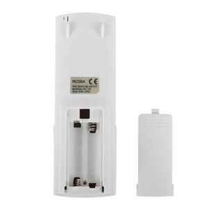Image 3 - Condicionador de ar condicionado controle remoto para airwell electra gree rc08b rc08a são funções diferentes