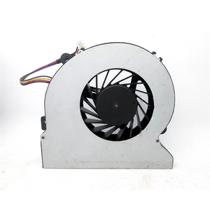 Image 3 - 1pc Integrative Fan for Haier Fun Q9 Brushless Fan PLB11020B12H 12V 0.7A 4 Pin Connector