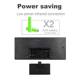 Image 3 - USB bezprzewodowy ręczny konsola do gier TV wideo budować w 1551 klasyczne 8 bitowych gier mini konsola podwójny Gamepad wyjście HDMI