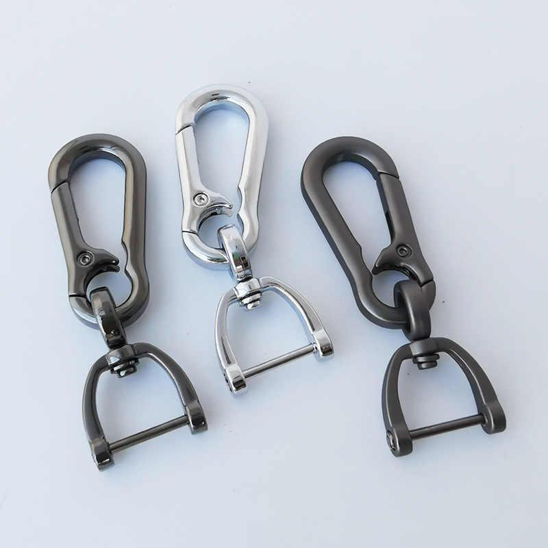 רכב Keyring רכב Keychain האופנה מפתח שרשרת מתנה לחבר רב-פונקציה אבץ סגסוגת אוטומטי מפתח טבעת מחזיק עבור רנו סקאניה