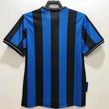 Koszulki Retro Vintage koszulki piłkarskie dowolny klub tanie i dobre opinie Dobrze pasuje do rozmiaru wybierz swój normalny rozmiar CN (pochodzenie)