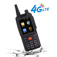 4G LTE Android Walkie Talkie G25 plus Poc network Phone Radio Intercom Rugged Smart phone Zello REAL PTT Radio F25 Network Radio