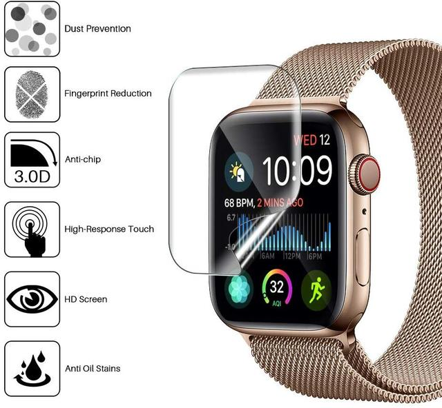Jolly Case for Apple Watch 3