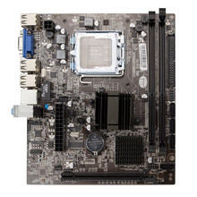 Placa base G41 LGA 771 DDR3 memoria 8GB ordenador LGA 775 placa base CPU(China)