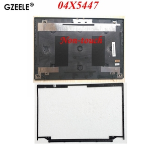 New Laptop Screen Shell Top Lid LCD Rear Cover Back Case for Lenovo for Thinkpad T440 T450 Non-touch AP0SR000400 04X5447 Bezel