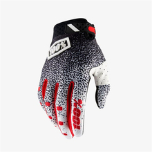 Spring Summer Full Finger Motorcycle Gloves Gants Moto Luvas Motocross Leather Motorbike Waterproof Windproof Racing