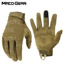 Тактические перчатки для военных Велосипеды тренировок мото