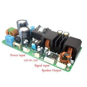 Image 4 - ICEPOWER  ICE125ASX2 Digital power HiFi amplifier board ICEPOWER Amplifier module board 2*125W H3 001