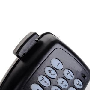 Image 4 - Aomn4026b/MDRMN4026 mikrofon z głośnikiem z klawiaturą do motorao do GM338/GM340/GM340/GM360/GM300/GM3188/CM200