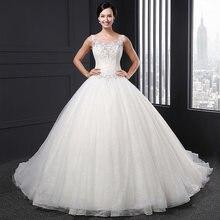 Vestido de novia de Q-002, corsé con abalorios de encaje, Espalda descubierta, satén, simple, baratos con iglesia civil, vestidos blandos, 2020