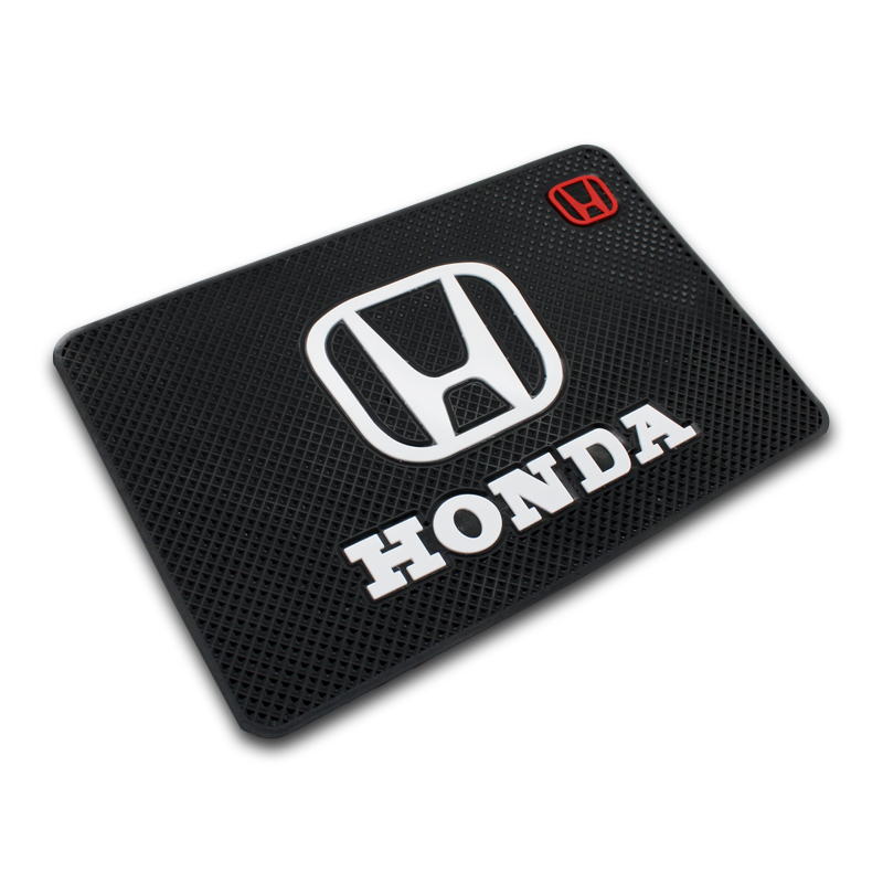 1PCS Anti Slip Mat Car Interior Accessories Car Styling Case For Honda Civic 4d Accord Steeed Crv Rd1 X4 Fit Gd1 Shadow Vt750