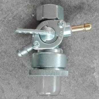 1/10pcs PETROL FUEL TAP FOR HONDA G100 G150 G200 G300 G400 ENGINES THREADED