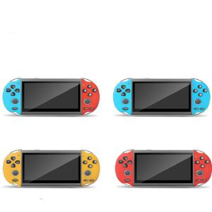 4.3 Inch Colored Game Console