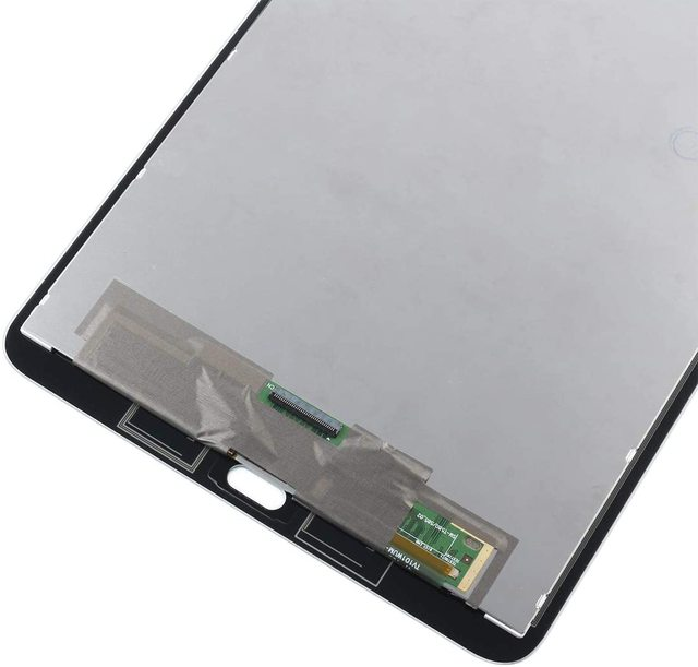 Montaje para Samsung Galaxy TAB A 2016 SM-T580 T585 10,1 LCD pantalla táctil digitalizador vidrio reemplazo + herramientas (blanco)