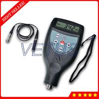 Paint Coating Thickness Gauge Meter Tester CM8826N NF Type Eddy Current for Rubber Plastic Thickness Measurement Meter