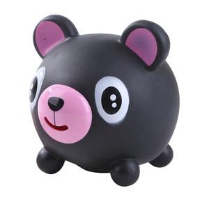 Сжимаемые игрушки для снятия стресса, кричащая говорящая игрушка, мячик для животных, сжимающий мячик для снятия стресса!