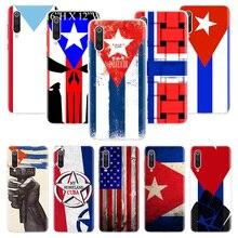 Cuba flag Case for Xiaomi Redmi