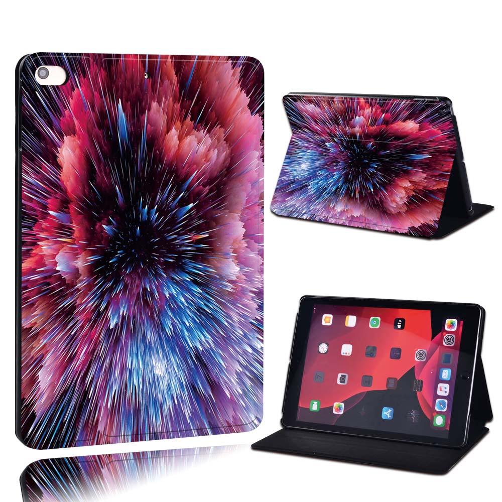 Folio Apple (8th iPad Leather For Generation) 10.2