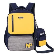 Kids Backpack Boys Girls School Bags Child Primary Schoolbag