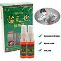 Натуральный Крем Miao, сделанный из трав, натуральное здоровье, облегчение боли, устранение боли, Китайская традиционная медицина, 1 шт.