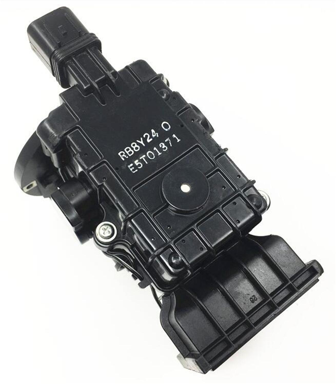 1pc Orijinal kütləvi hava axını sayğacları MD118127 E5T01371 Mitsubishi Delica 4G64 2.4L üçün Avtomobil Hava axını sensörləri