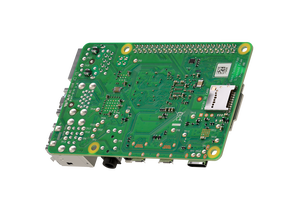 Image 3 - Raspberry Pi 4 Model B with 4GB /1GB /2GB RAM BCM2711 Quad core Cortex A72 ARM v8 1.5GHz Support 2.4/5.0 GHz In stock