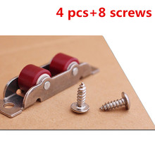 Sliding-Window Hardware-Accessories Window-Hardware Rollers/pulley Stainless-Steel