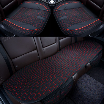 car seat cover auto seats covers cushion for toyota premio prius 20 30 rav4 venza wish camry 40 50 55 70 c-hr hilux mark 2