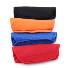 Useful 4 Color 1pc Universal Baby Stroller Accessories Handle Cover For Pram Cart Multi-functional Protector Neoprene