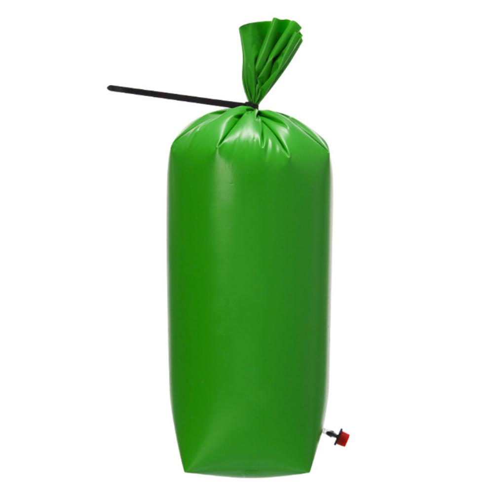 (WS-2)Adjustable Tree Watering Bag For Garden Tree