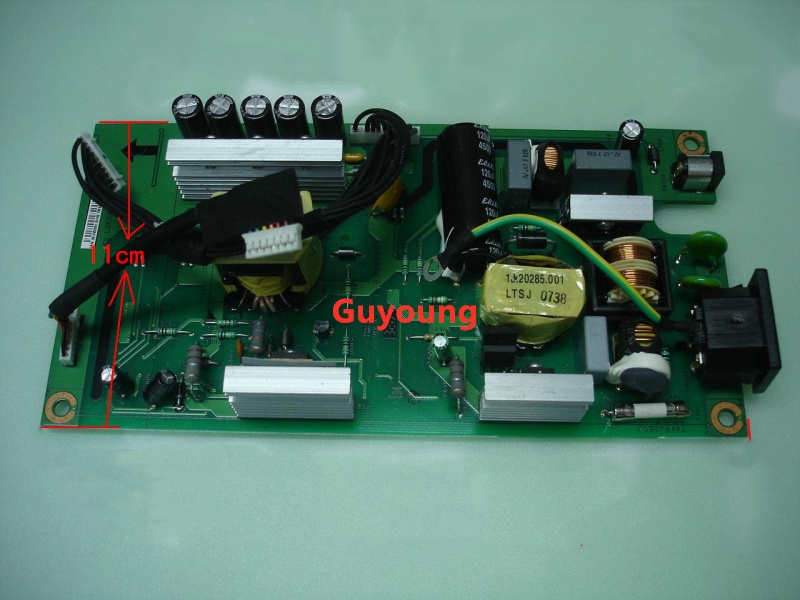 100% Original For 24inch For DELL 2407FPW 2407WFP 4H.L2K02.A01 Power Supply Board Instock