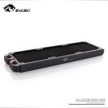 Bykski B RD360 TN 360mm 3x12cm bakır radyatör sıvı su soğutma
