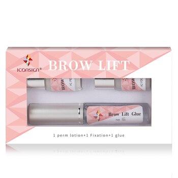 цена Dropshipping 2020 Eyebrow lift Professional eyebrow lift kit Brow Lift Beauty Salon Brow Lamination Eyebrow Perm make up tools онлайн в 2017 году