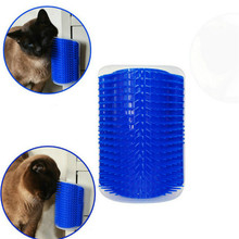 Pet-Comb Massage-Trimming Scratching Rubbing-Brush Groomer Pet-Hair-Removal Cleaning-Supplies