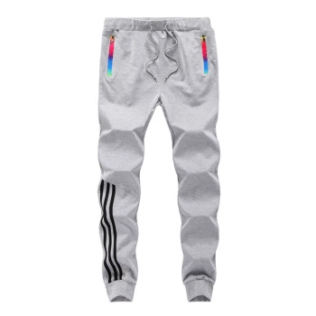 Men joggers pants brand casual striped male trousers black blue grey cotton sweatpants mens fitness workout pantalon homme 5xl